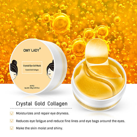 Eye Patch Mask Collagen