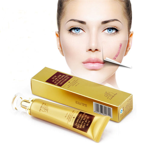 Acne Scar Treatment Whitening Cream