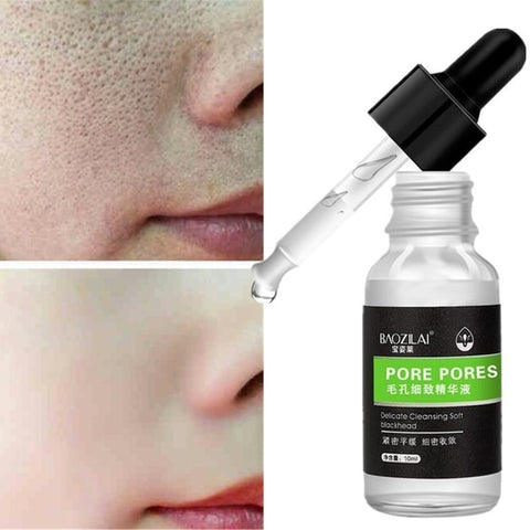 Hyaluronic Acid Shrink Pore Face Serum