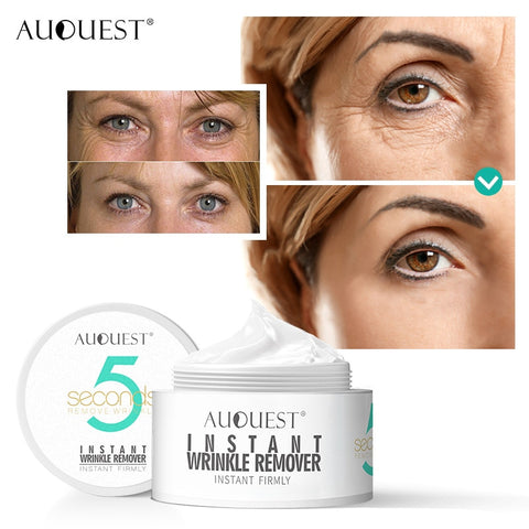 Wrinkle Remover Anti-Aging Cream