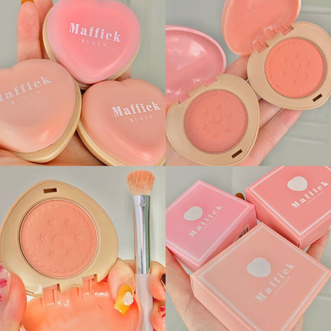 Waterproof Love Blush Palette