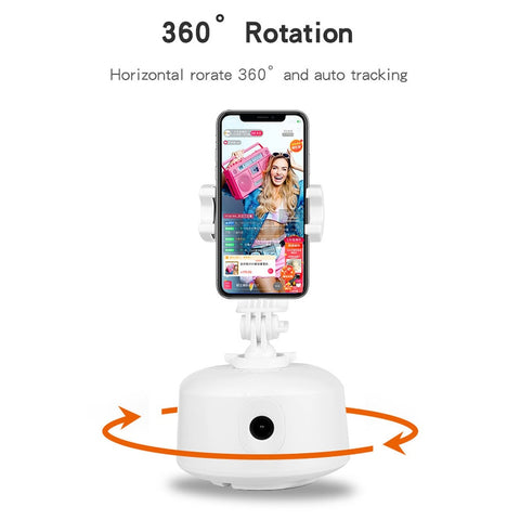 Simple 360 - Smart Selfie Stand