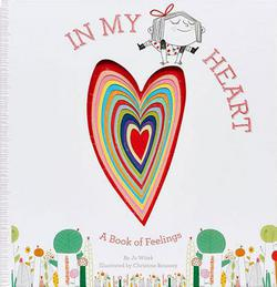 In My Heart - A Book About Feelings