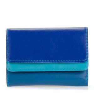 Double Flap Wallet by My Walit