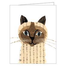 Paste Cats Notecards S/20