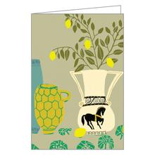 Modern Botanicals Notecards S/20