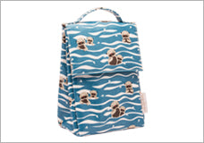 Baby Otter Lunch Sack