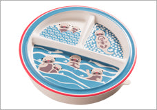 Baby Otter Suction Plate