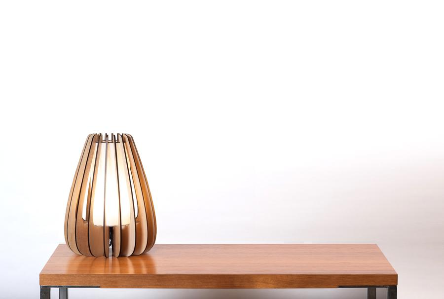 Cereus Lamp by Five Ply Design