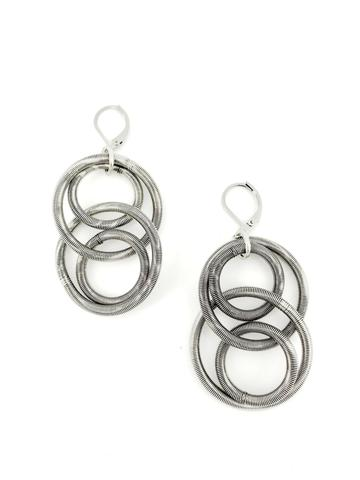 Large Loop Earring