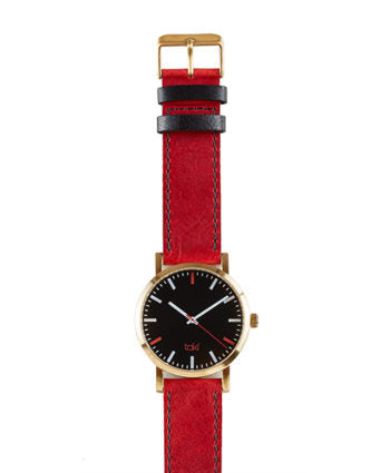 Princeton Watch by Taki Watch