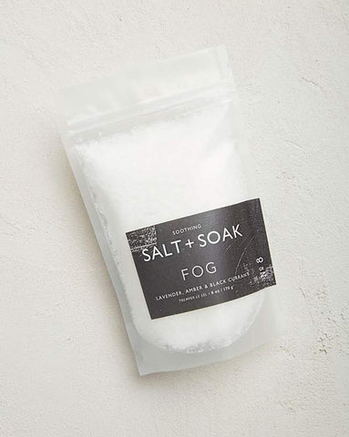 Fog Salt Soak Envelope