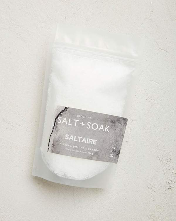 Saltaire Salt Soak Envelope
