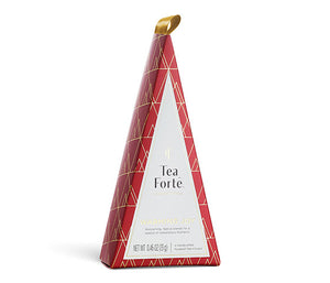 Warming Joy Petite Tree S/4 by Tea Forté