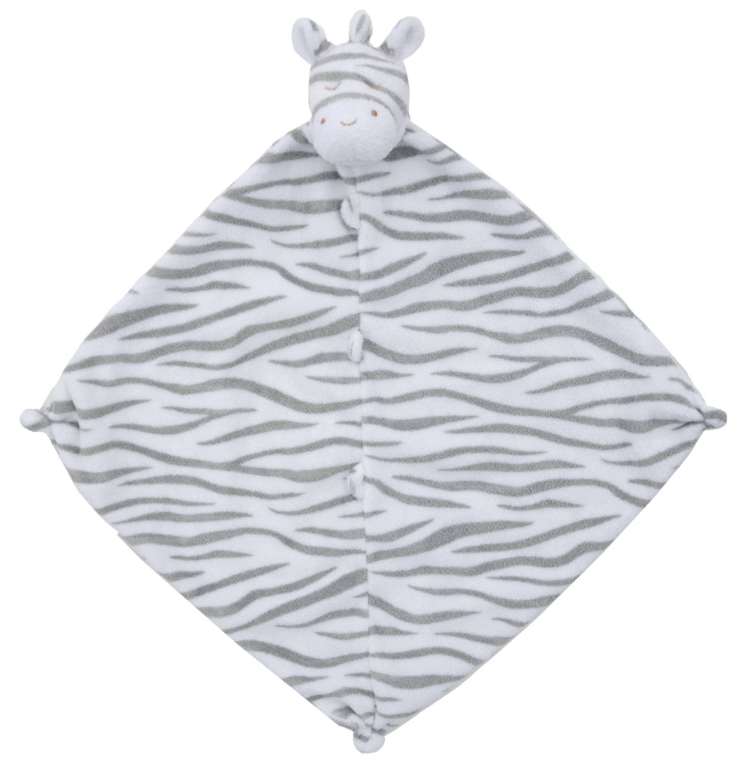 Zebra Napping Blanket