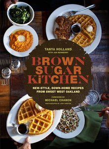 Brown Sugar Kitchen Cookbook