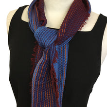 Load image into Gallery viewer, Mediterranean Scarf