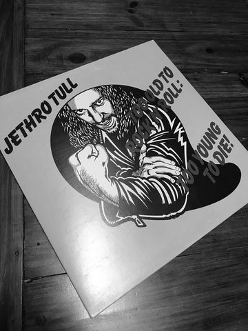 Jethro Tull: Too Old to Rock N' Roll: Too Young to Die