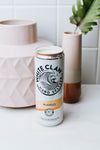 Mango White Claw Scented Candle