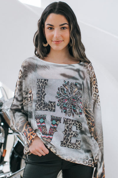 Be Kind Baseball Hat - Glitz & Ears