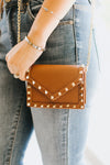 Mini Stud Trim Messenger