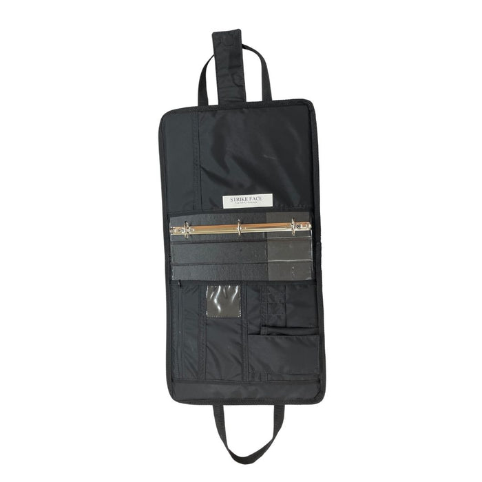 ATEK Level IIIA Ballistic Binder