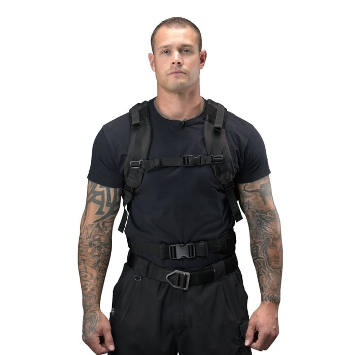 RTG Backpack Vest - Ballistic Backpack