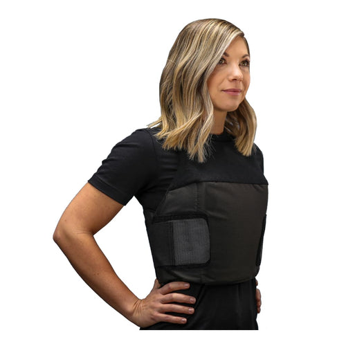 Sentry Covert Female Vest - Ballistic Female Vest