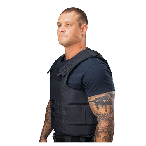 Sentry Light Tactical Vest - Ballistic Vest