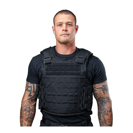 Sentry Tactical Vest - Ballistic Vest