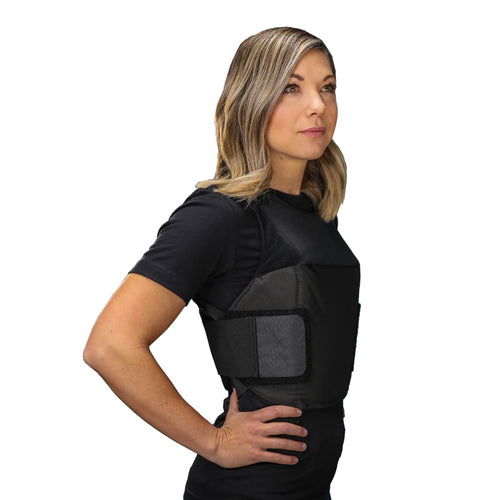 Sentry Ultra Conceal Female Vest - Ballistic Female Vest