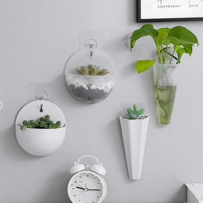 Wall Hanging Planter For Small Plants