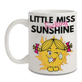 Little Miss Fucking Sunshine mug