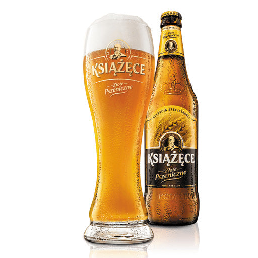 KSIAZECE Golden Wheat