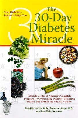 30 Day Diabetes Miracle
