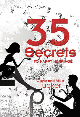 35 Secrets For a Happy Marriage