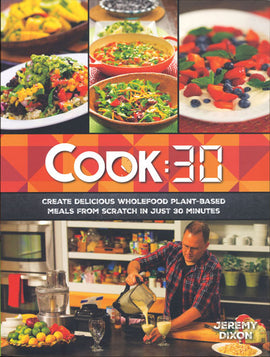Cook 30