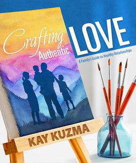 Crafting Authentic Love