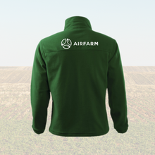 Lade das Bild in den Galerie-Viewer, Airfarm Fleecejacke