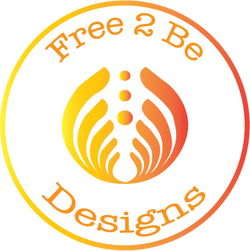 Free 2 Be Designs