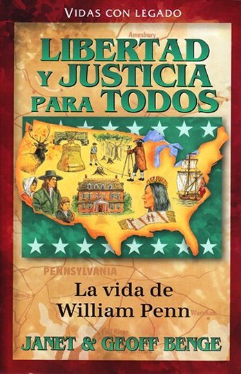 Vidas con legado: William Penn