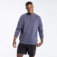 WIT Vertical Logo Sweatshirt