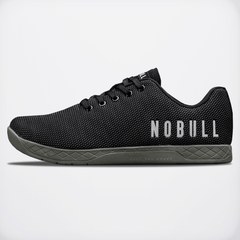 NOBULL Trainers NOBULL Black Ivy Trainer