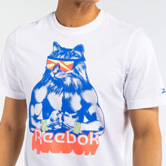 Reebok T-shirts Reebok Animal Tee