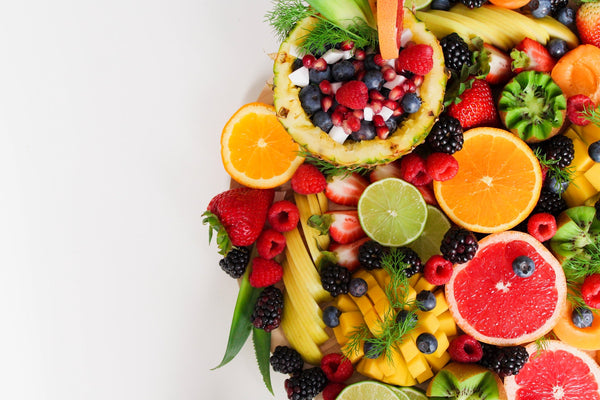 How Vitamin C and Zinc Can Help Boost Your Immunity