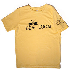 Youth Bee Local T-Shirt