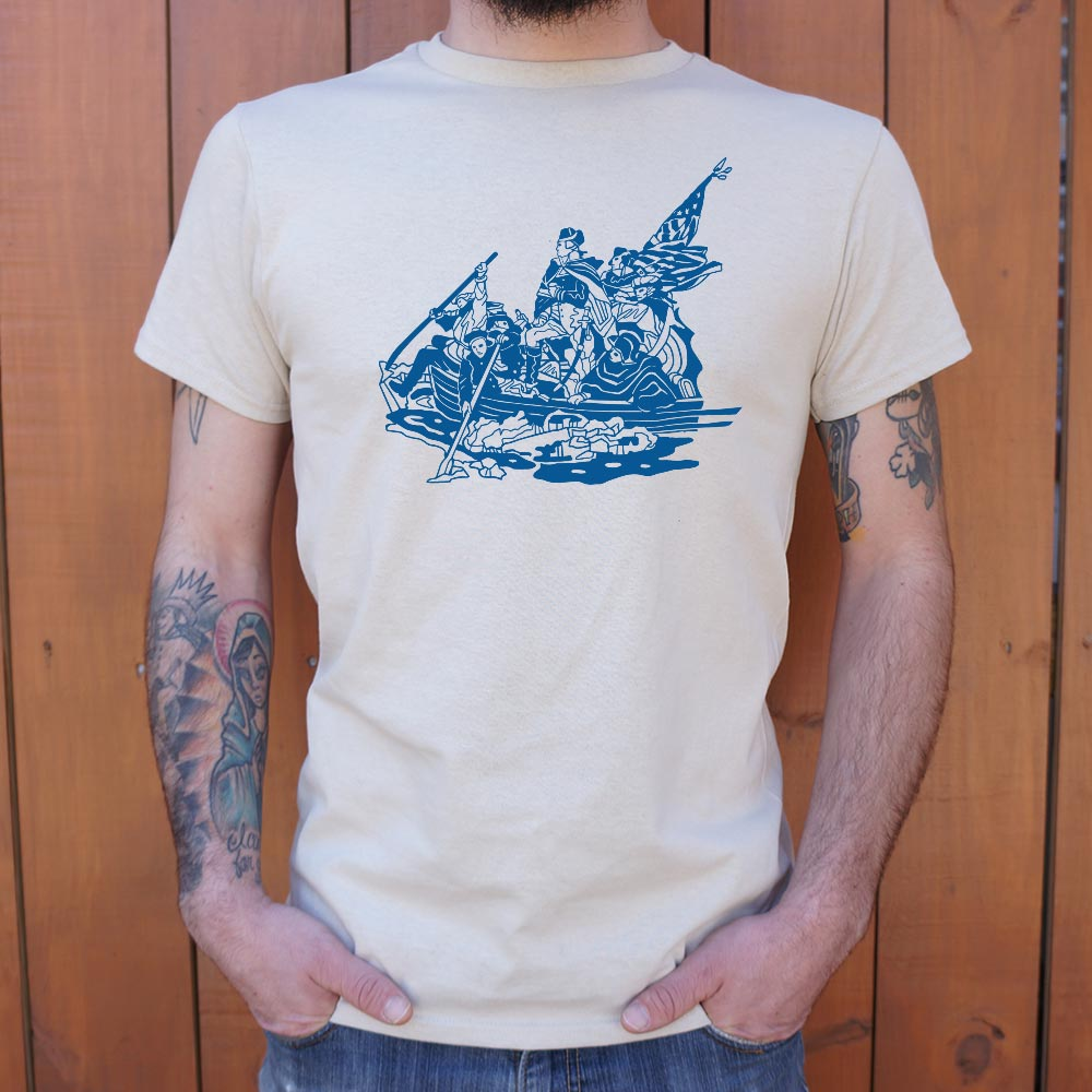 Crossing the Delaware Shirt