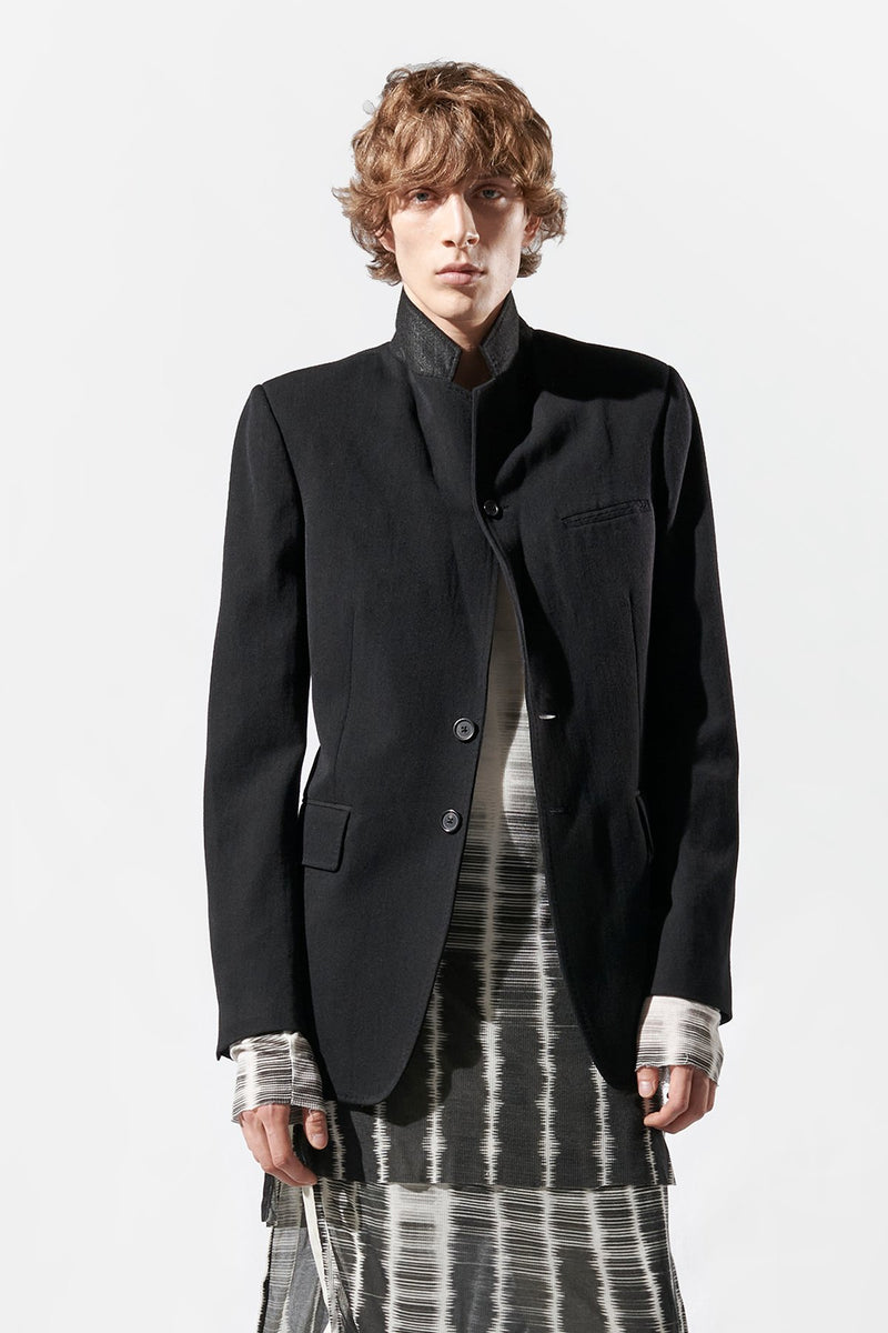 Tailored Jacket