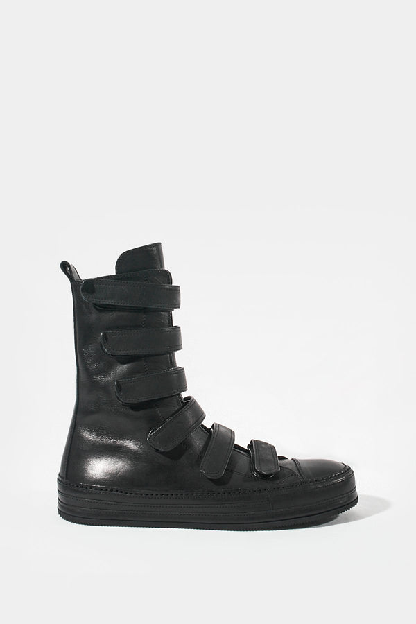 High Top Sneakers