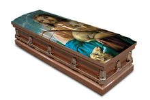 Load image into Gallery viewer, The Good Shepard | Copper with Copper Hardware